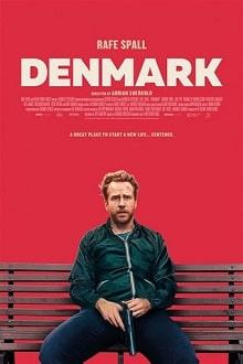 Дания постер фильма