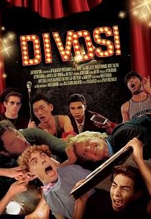 DIVOS! постер фильма