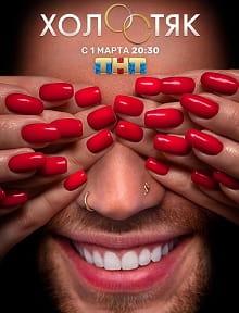 Холостяк постер сериала