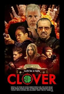 Clover постер фильма