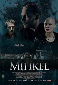 Микель (2018) постер фильма