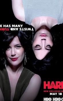 Hard постер сериала