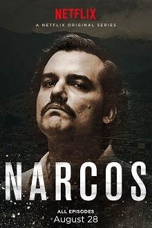 Нарко 1 сезон (все серии) постер сериала