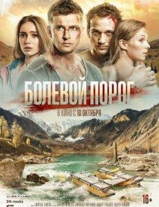 Болевой порог (2019) постер фильма