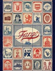 Фарго постер сериала