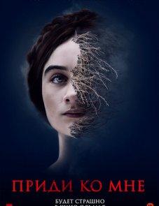 Приди ко мне постер фильма