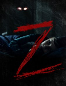 Z постер фильма
