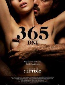 365 дней постер фильма