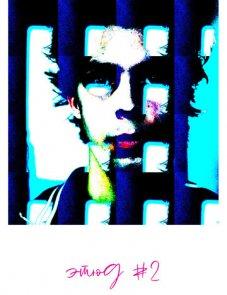 Этюд #2 постер фильма