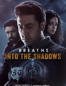Дыши: В тени постер сериала