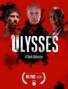 Улисс: Тёмная Одиссея постер фильма
