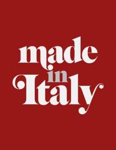 Сделано в Италии постер сериала