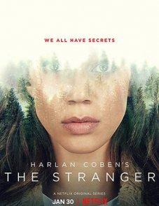 Незнакомка постер сериала