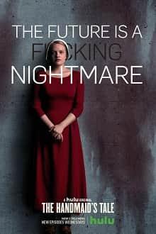 Рассказ служанки постер сериала