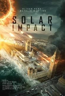 Solar Impact постер фильма