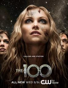 Сотня постер сериала