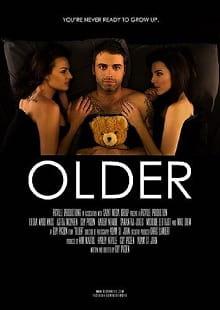 Старше (2020) постер фильма