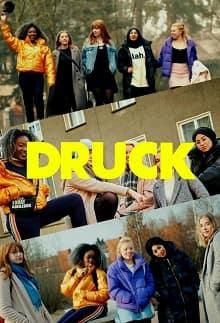 DRUCK Die Serie постер сериала
