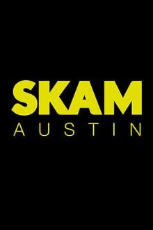 SKAM Austin постер сериала