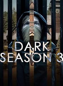 Тьма постер сериала