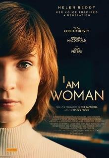 Я — женщина (2019) постер фильма