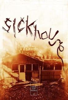 Заразный дом (2016) постер фильма